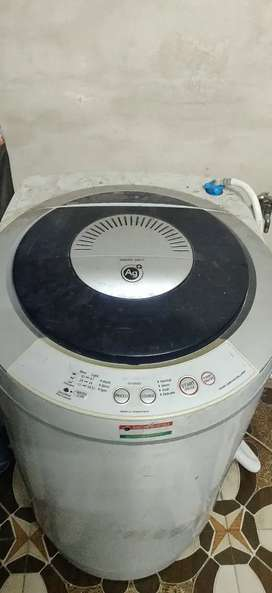 Fully Autumatic washing machine 9kg