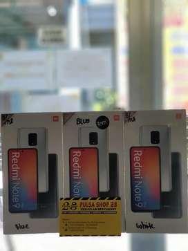 Xiaomi Redmi Note 9 Pro 8GB/128GB #PS 28