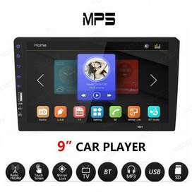 Jual headunit single din android