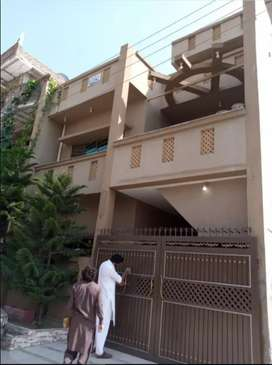 Beautiful neat and clean 5 marla house for rent in ghouri town