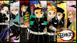 anime series kimetsu no yaiba