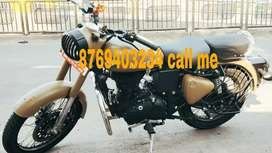 2019 model royal Enfield good condition