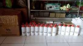 Parfum 500cc LaBamba Aromatic aroma kuat harga besaing