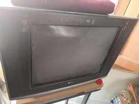 LG TV doom TV