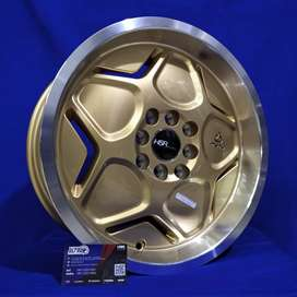 Toko Velg Mobil Tegal 25 Ring 16 Promo potongan harga 400 ribu