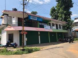 Room for rent. , near fire and rescue station perinthalmanna.
