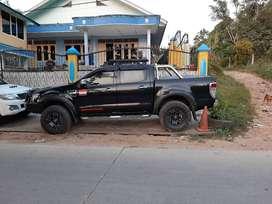 Jual Ford Ranger XLT Tahun 2015