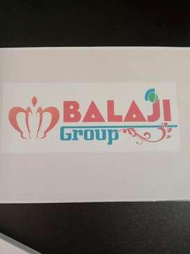 Balaji Realities