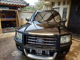 Ford Everest 2008 AT Diesel