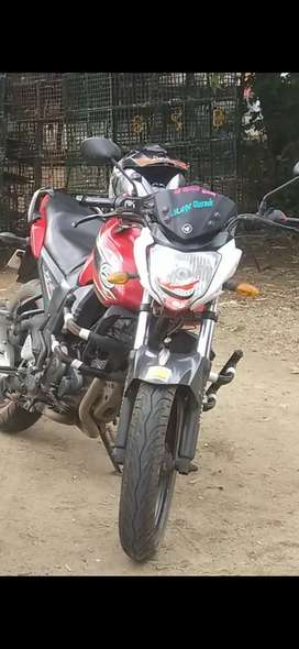 Fz good condition running smooth insurance current