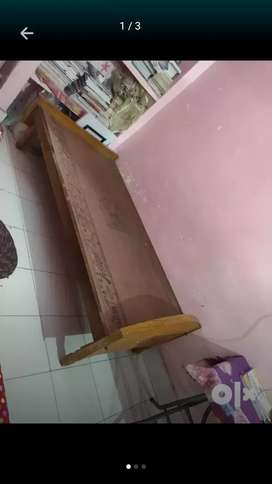 Single Palang in good condition