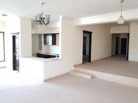 3 Bed New Spacious Margalla Hill View Flat for Sale