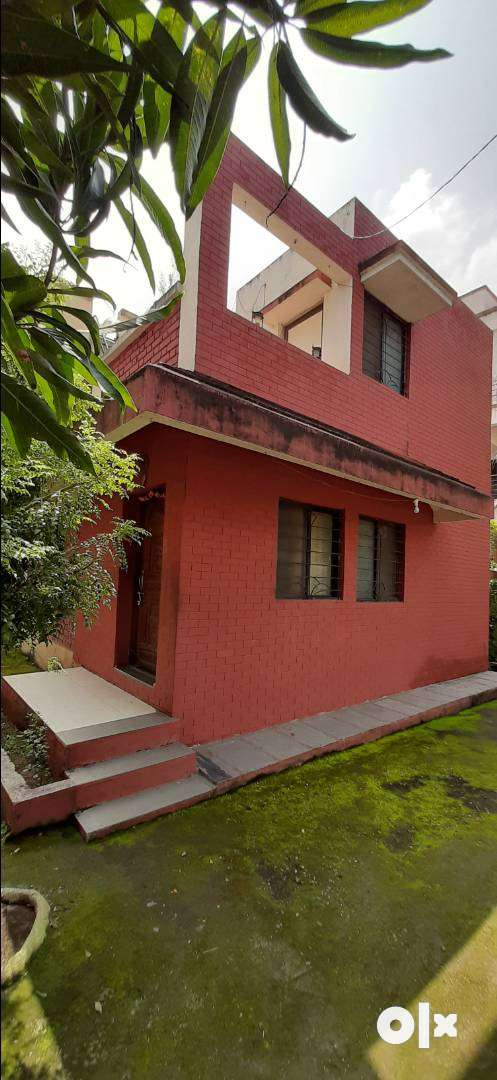 1bhk Flat For rent In Indraprast phase 2 Gadital 0