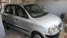 Hyundai Santro Xing 2010 Petrol + LPG Good Condition