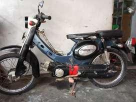 Suzuki tahun 60
