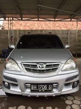 Daihatsu xenia 1.3 xi sporty 2011