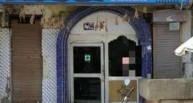 for rent  in kalwa chowk  in junagadh one of main market of junagadh.