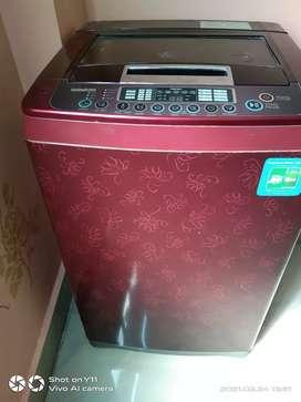 Best washing machine at lowest price