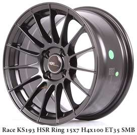 For Sale velg mobil Ignis Ring 15