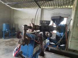 Industrial wire and cable Machinery