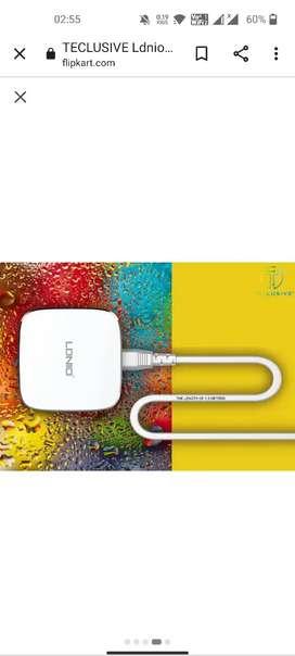 Lonio 6 port usb charger