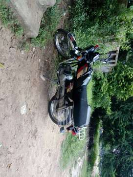 Hero Honda CD 100 25000 Kms 2000 year