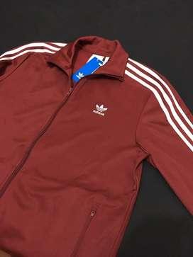 jacket Adidas beckenbauer tracktop