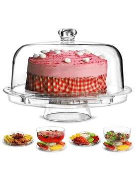 Cake stand multipurpose