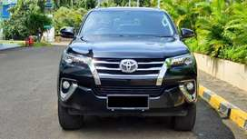 Toyota fortuner G 4x4 tetradrive at 2019 km.24rb  tgn.1