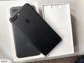 Limited Offer I Phone 7+ 128 GB with COD Best Price