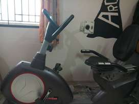 Recumberant Bike VIVA FITNESS NEW VERSION