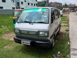 Maruti Suzuki Omni 2016 Petrol 20500 Km Driven