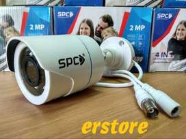 Kamera CCTV SPC 2MP Outdor Tornado Series