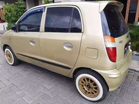 KIA VISTO GOLD Manual