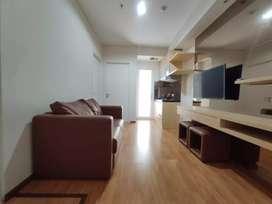 Disewa Apartemen Pares Parahyangan Ciumbuleuit 2BR 2KT Furnished UNPAR
