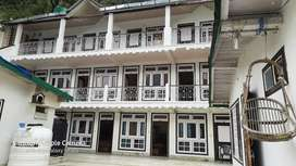 Required Staff for Hotel in Nainital.