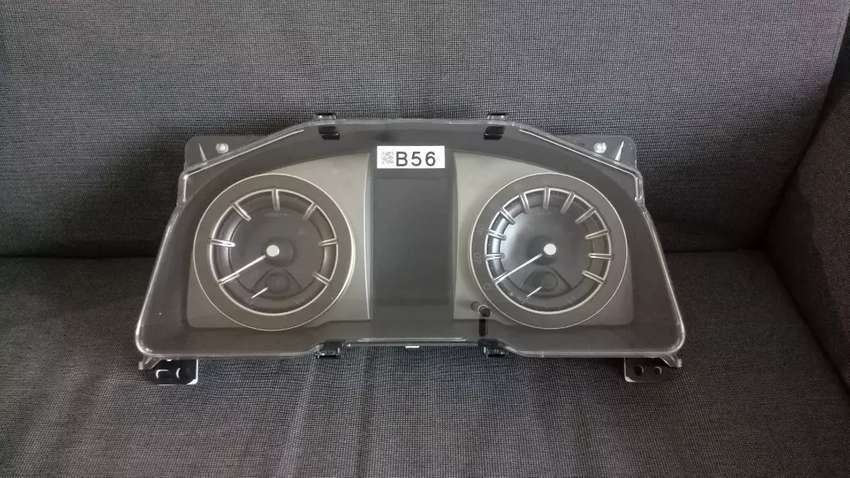 Speedometer Innova Reborn Venturer. 0