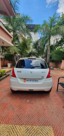 Swift zdi first owner