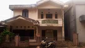 Rumah 2 Lantai Lokasi Strategis Murah