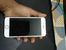 iphone 8   64 gb rose gold .zero scratch with original accesories