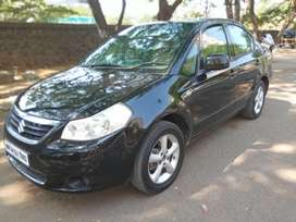 Maruti Suzuki SX4 2007-2012 Zxi BSIII, 2007, CNG & Hybrids