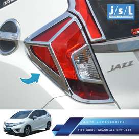 Garnish Lampu Belakang Grand All New JAZZ [kikimjawon #BIGSALE]