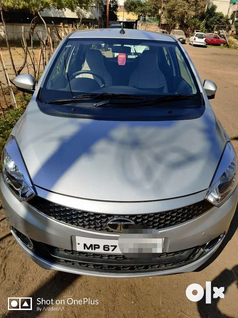 Tata Tiago 2018 Petrol Good Condition 0
