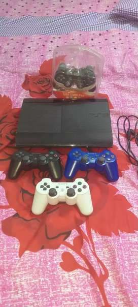 Sony Play station 3 Urgent sale ,2 months old.