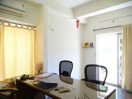1000 sq fully furnished office with lift, car parking 40,000 nego