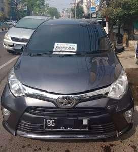 Toyota calya G AT 2018 Km 18rban pajak panjang,Tangan pertama!!!