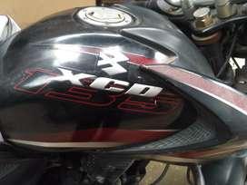 Bajaj XCD 135cc 37000+ Kms