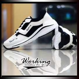 Sepatu working - bisa cod