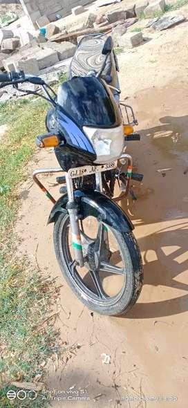 बाईक पेसन प्लस