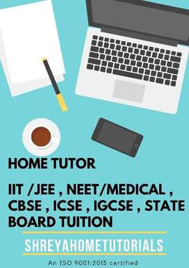 vacancy in foolmati education pvt ltd for home tuition